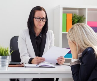 Kündigungsschutzklage - Der sogenannte Widerspruch gegen eine Kündigung